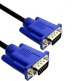 NedRo - Cablu VGA Male la Male  - Cabluri VGA - 5118-CB www.NedRo.ro