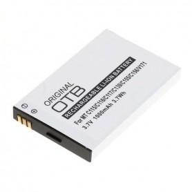 OTB - Accu voor Motorola C115 - C117 C139 C155 C156 V171 - Motorola telefoonaccu's - ON1930 www.NedRo.nl