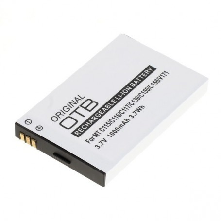 OTB - Battery for Motorola C115 - C117 C139 C155 C156 V171 - Motorola phone batteries - ON1930 www.NedRo.us