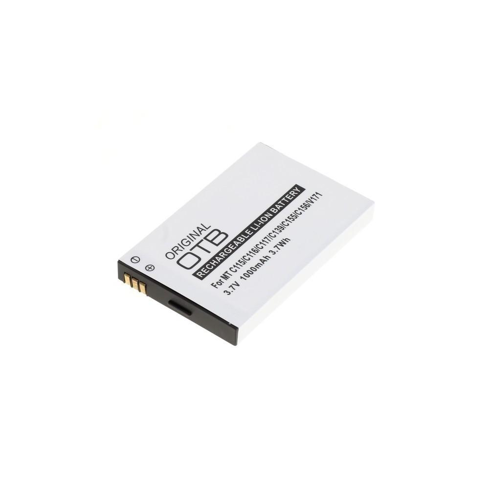 Accu voor Motorola C115 - C117 C139 C155 C156 V171