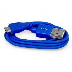 NedRo - USB 2.0 naar Micro USB Datakabel - USB naar Micro USB kabels - AL688-CB www.NedRo.nl