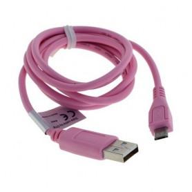NedRo - USB 2.0 naar Micro USB Datakabel - USB naar Micro USB kabels - ON584 www.NedRo.nl
