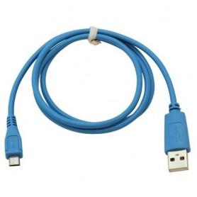 NedRo - USB 2.0 naar Micro USB Datakabel - USB naar Micro USB kabels - ON585 www.NedRo.nl