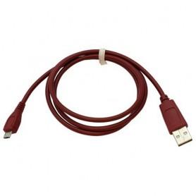 NedRo - USB 2.0 naar Micro USB Datakabel - USB naar Micro USB kabels - ON586 www.NedRo.nl