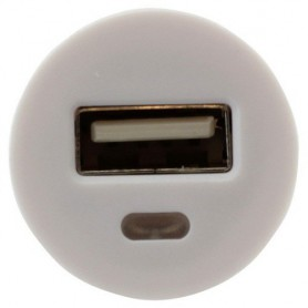 OTB - Auto Lader Adapter USB 1A - Aanstekerplugs - ON1597-CB www.NedRo.nl