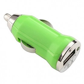NedRo - Car Charging Adapter USB 1A - Auto charger - CG041 www.NedRo.us