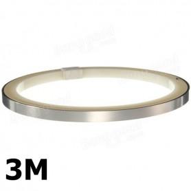 NedRo - 3M Nickel Plated Battery Strap Strip - Diverse - AL098 www.NedRo.ro