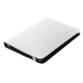 """OTB - 10\""""Tablet PC Kunstleer Case Bookstyl Klitteband - iPad en Tablets beschermhoezen - ON1214-C www.NedRo.nl"""