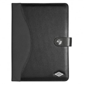 """OTB - WEDO Trendset-Case with universal bracket 9-10"""" - iPad and Tablets covers - ON2068-CB www.NedRo.us"""