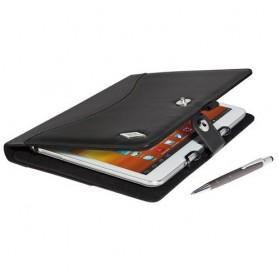 "OTB - WEDO TrendSet-Case met universele beugel 9-10\"" - iPad en Tablets beschermhoezen - ON2573 www.NedRo.nl"
