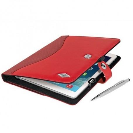 "OTB - WEDO TrendSet-Case 9-10"" met universele beugel - iPad en Tablets beschermhoezen - ON2068-CB www.NedRo.nl"