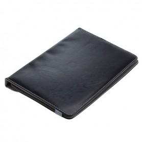"""NedRo - 10\""""Tablet PC Kunstleer Case Bookstyl - iPad en Tablets beschermhoezen - ON3158 www.NedRo.nl"""