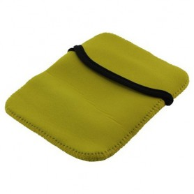 NedRo - 6 inch iPad Neoprene Sleeve Case - iPad and Tablets covers - ON907 www.NedRo.us