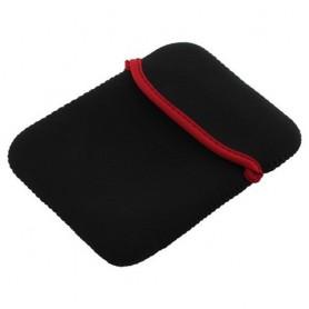 NedRo - 6 inch iPad neoprene sleeve hoes - iPad en Tablets beschermhoezen - ON884-CB www.NedRo.nl