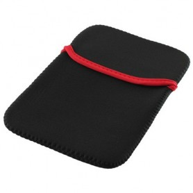 NedRo - 7 inch iPad Neoprene Sleeve Case - iPad and Tablets covers - ON1120-C www.NedRo.us