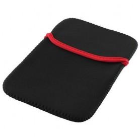 NedRo - 7 inch iPad neoprene sleeve hoes - iPad en Tablets beschermhoezen - ON1120 www.NedRo.nl