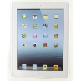 NedRo - TPU Sleeve voor iPad 2/3 - iPad en Tablets beschermhoezen - 00898 www.NedRo.nl