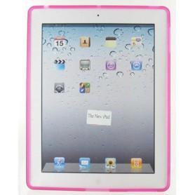 NedRo, TPU Sleeve pentru iPad 2/3, Huse iPad și Tablete, 00895-CB, EtronixCenter.com