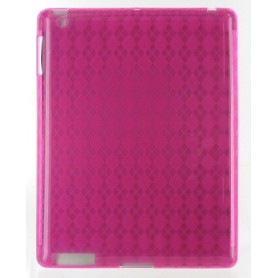 NedRo - TPU Sleeve for iPad 2/3 - iPad and Tablets covers - 00895-CB www.NedRo.us
