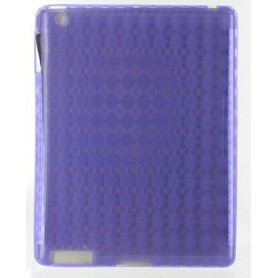 NedRo, TPU Sleeve for iPad 2/3, iPad and Tablets covers, 00895-CB, EtronixCenter.com