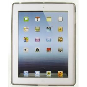 NedRo - TPU Sleeve pentru iPad 2/3 - Huse iPad și Tablete - 00895-CB www.NedRo.ro