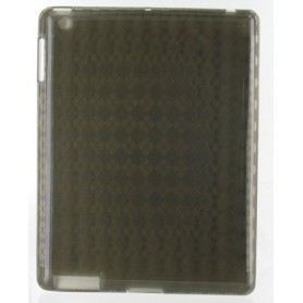 NedRo - TPU Sleeve voor iPad 2/3 - iPad en Tablets beschermhoezen - 00897 www.NedRo.nl