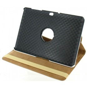Oem - Samsung Galaxy Tab 10.1 360 angle SmartCase - iPad and Tablets covers - 00389-1-CB