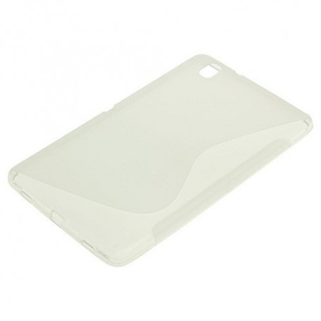 OTB, TPU Case for Samsung Galaxy TabPro 8.4 SM-T320, iPad and Tablets covers, ON1102-CB