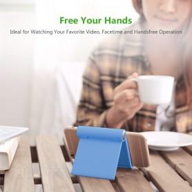 UGREEN - Verstelbare Draagbare Telefoon iPad Houder - Overige telefoonhouders - UG032 www.NedRo.nl