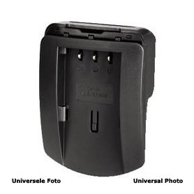 Laadplaatje voor Accu lader universeel compatible met Panasonic CR-P2