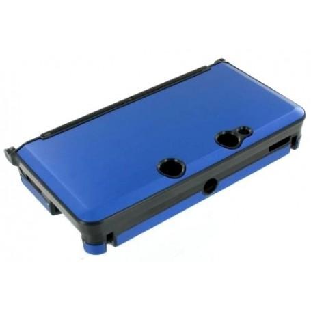 NedRo - Aluminium Case for Nintendo 3DS - Nintendo 3DS - 00867-CB www.NedRo.us