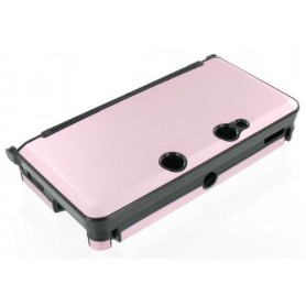 NedRo - Aluminium Case voor Nintendo 3DS - Nintendo 3DS - 00868 www.NedRo.nl