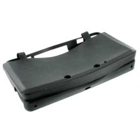 NedRo, Husa silicon pentru Nintendo 3DS, Nintendo 3DS, 00863-CB, EtronixCenter.com