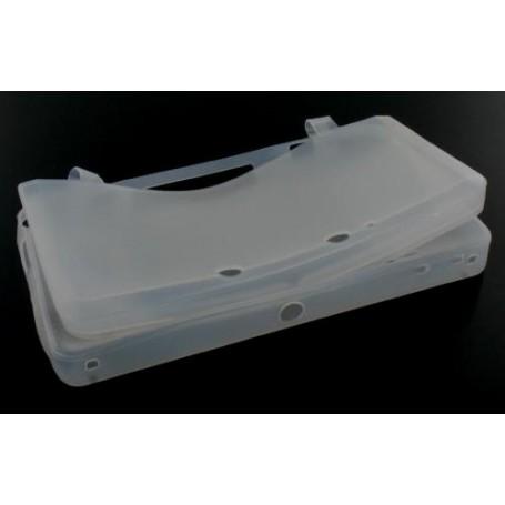 NedRo - Silicon sleeve Nintendo 3DS - Nintendo 3DS - 00863-CB