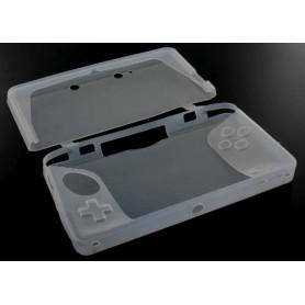 NedRo - Silicon sleeve Nintendo 3DS - Nintendo 3DS - 00861 www.NedRo.nl