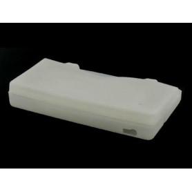 NedRo - Siliconen Sleeve voor Nintendo DSi - Nintendo DSi - YGN619-CB www.NedRo.nl