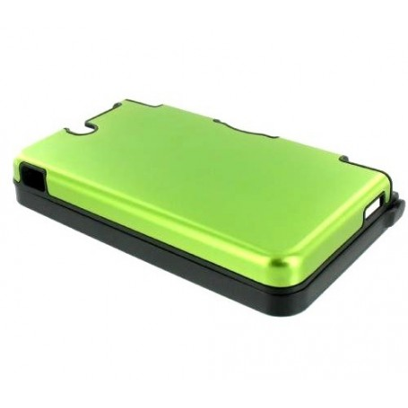 NedRo, Aluminium Case for the Nintendo DSi XL, Nintendo DSi XL, YGN735-CB