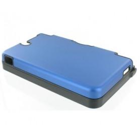 NedRo - Aluminium Omhulsel voor de Nintendo DSi XL - Nintendo DSi XL - YGN734 www.NedRo.nl