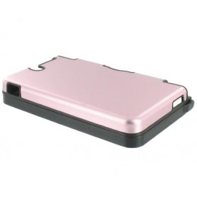NedRo - Aluminium Case for the Nintendo DSi XL - Nintendo DSi XL - YGN735-CB www.NedRo.us