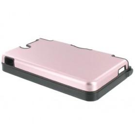 NedRo - Aluminium Omhulsel voor de Nintendo DSi XL - Nintendo DSi XL - YGN736 www.NedRo.nl