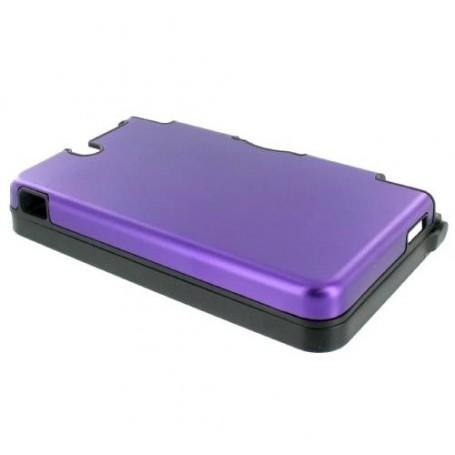 unbranded - Aluminium Case for the Nintendo DSi XL - Nintendo DSi XL - YGN735-CB