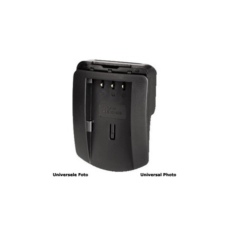 Laadplaatje compatible met Panasonic DMW-BCC12, CGA-S005