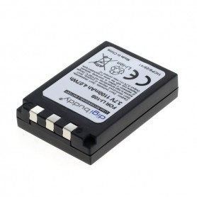 digibuddy - Baterie pentru Olympus LI-10B / LI-12B 1100mAh - Olympus baterii foto-video - ON1594 www.NedRo.ro
