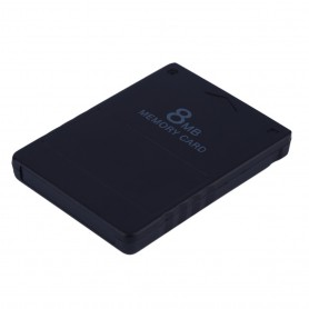 NedRo - Memory Card for Playstation 2 - PlayStation 2 - YGF001 www.NedRo.us