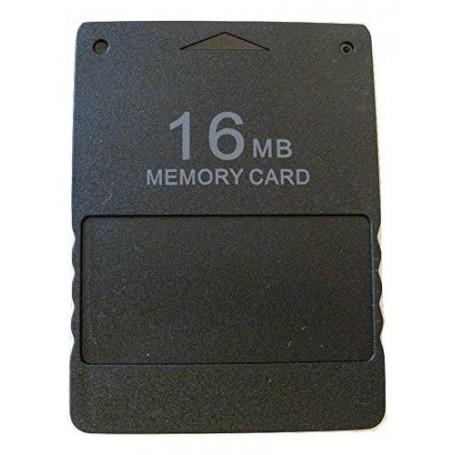 NedRo, Memory Card for Playstation 2, PlayStation 2, YGF001-CB