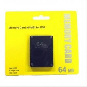 NedRo - Memory Kaart voor Playstation 2 - PlayStation 2 - YGP217 www.NedRo.nl