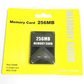 NedRo - Memory Kaart voor Playstation 2 - PlayStation 2 - YGF001-CB www.NedRo.nl