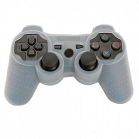 NedRo - PS2 en PS3 Controller Siliconen Beschermhoesje - PlayStation 3 - TM271 www.NedRo.nl