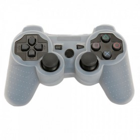 NedRo - Silicone Skin Case for PS2 PS3 Controller - PlayStation 3 - TM271 www.NedRo.us