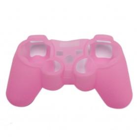 NedRo - Husa Silicon pentru Controller PS2 si PS3 - PlayStation 3 - TM267-CB www.NedRo.ro